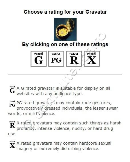 gravatar-rating