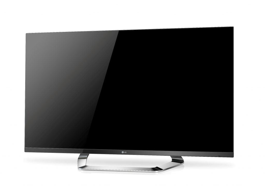 Design LG LM760