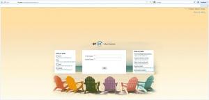 Clona site-ului Băncii Transilvania