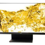 Format de 21:9 monitorul AOC q2963Pm