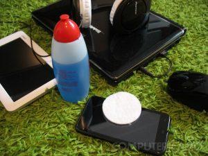 gadgeturi-curatare