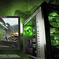 Sistem gaming