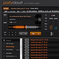 PartyCloud