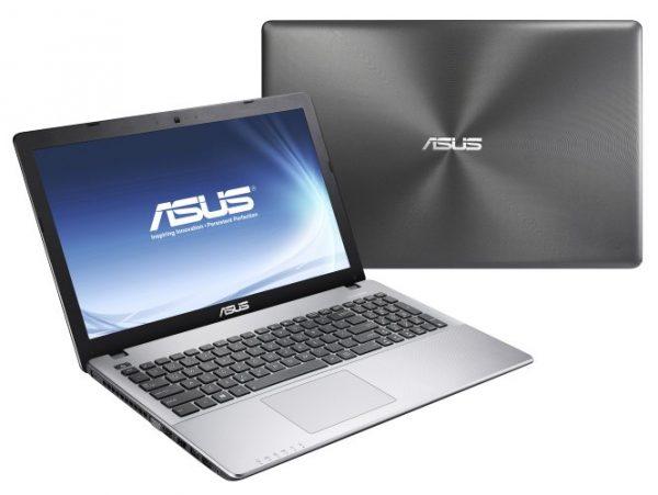ASUS X 550