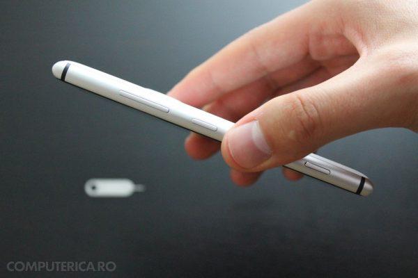 Lumia 925 Butoane