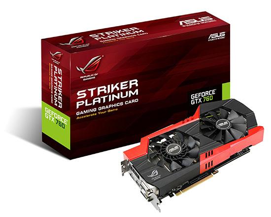 Striker Platinum GTX 760