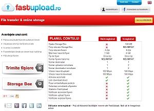 Fastupload.ro