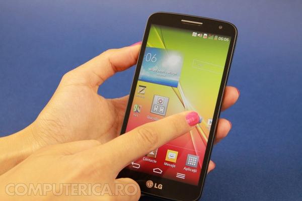 LG G2 Mini Display