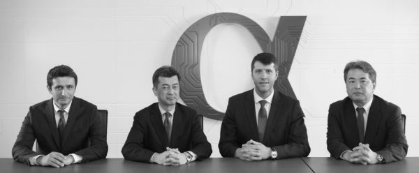 Parteneriat Ymens - NEC
