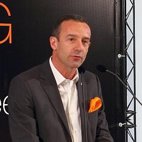 Jean-François Fallacher, CEO Orange România