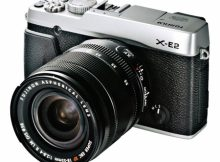 Fujifilm-X-E2-XF-18-55-argintiu-30156
