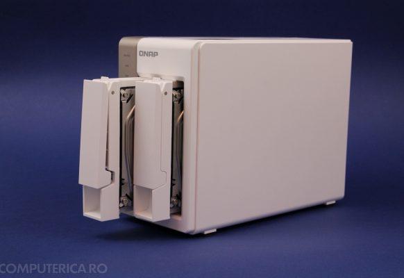 QNAP TS 251