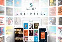 Scribd – Acces Nelimitat la Cărți și Audiobookuri cu Abonament Lunar